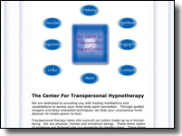 The Center For Transpersonal Hypnotherapy
